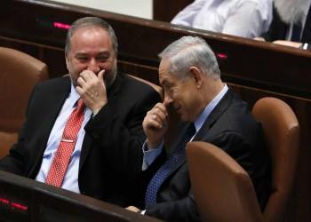 الانتخابات المبكرة في إسرائيل: كلاكيت 2