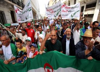 إلى الثائرين بالجزائر والسودان: تعلموا من دروس الثورة المصرية