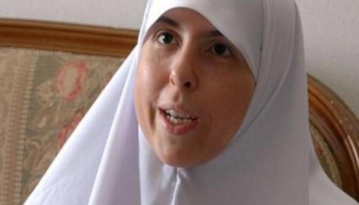 تسريب صوتي يكشف معاناة عائشة الشاطر بالسجون المصرية