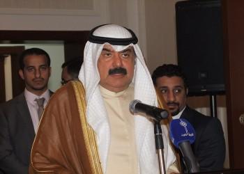 الكويت: عدم التطبيع مع إسرائيل أحد ثوابت سياستنا الخارجية