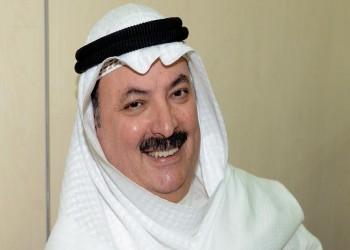 الكويت توقف ناصر الدويلة بتهمة الإساءة للسعودية