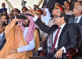 التحالف السعودي الإماراتي المصري يوجه سياسة واشنطن بالشرق الأوسط