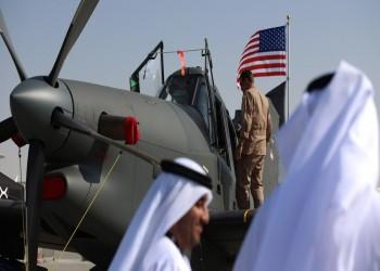 أمريكا تحقق في إرسال الإمارات أسلحة إلى حفتر