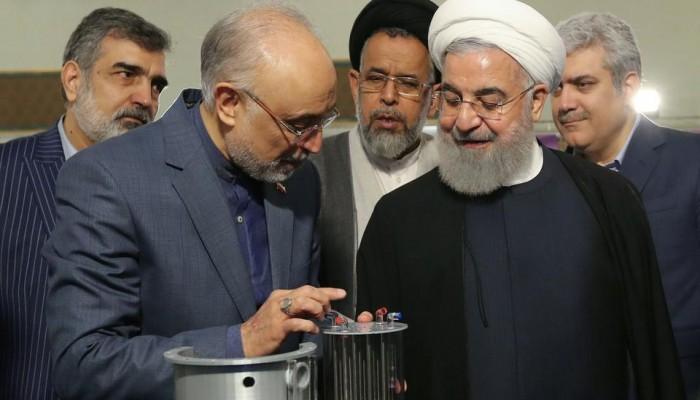 إيران تعلن رفع مستوى تخصيب اليورانيوم من 7 يوليو الجاري