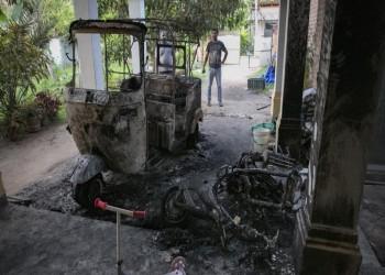 التعاون الإسلامي تدعو لحماية المسلمين في سريلانكا