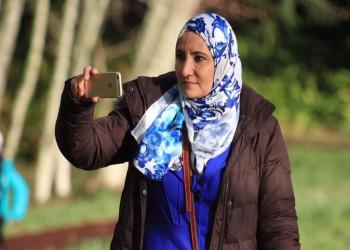 العفو الدولية: مصر تحتجز علا القرضاوي بقرار لا أساس له من الصحة