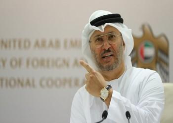 الإمارات ترحب بالاتفاق بين المجلس العسكري وقوى التغيير  بالسودان