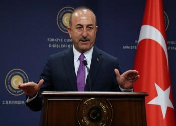 جاويش أوغلو: حفتر يعادي تركيا لأنها تدعم الحق في ليبيا
