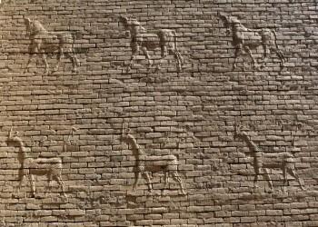 اليونيسكو تدرج بابل العراقية على قائمة التراث العالمي