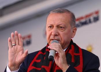 أردوغان يوجه رسالة إلى الناتو.. ويتوقع عقوبات عسكرية