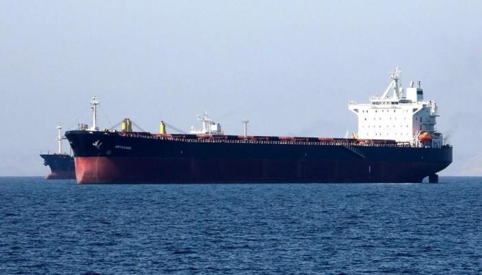روسيا: احتجاز ناقلة النفط الإيرانية يعقد الوضع
