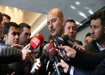 وزير الداخلية التركي: إسطنبول مغلقة أمام تسجيل السوريين الجدد