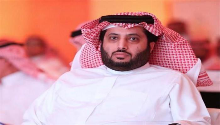 هاتف آل الشيخ لاقتراحات الترفيه يتحول إلى طلبات دعم مالي