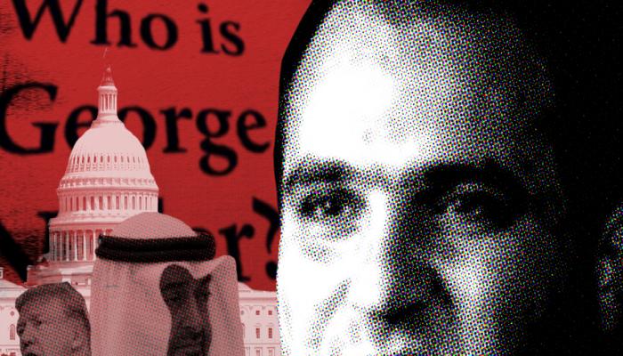 جورج نادر.. كيف أسس الوسيط المنحرف جنسيا علاقة الإمارات بترامب؟