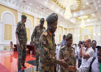 السودان.. لجنة اتفاق الخرطوم تسلمه للعسكري والمعارضة