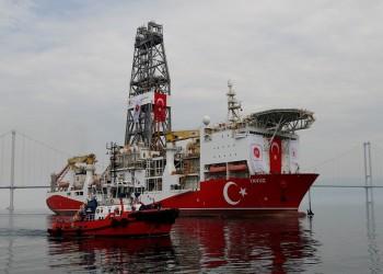 قبرص تتهم تركيا بانتهاك سيادتها