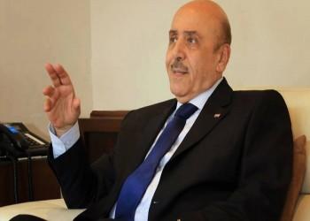 جزار سوريا.. علي مملوك نائبا لبشار الأسد
