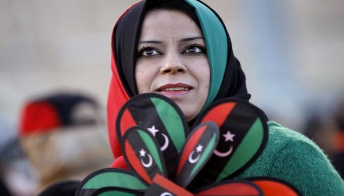 دراسة: ثلث العاملين في ليبيا من النساء
