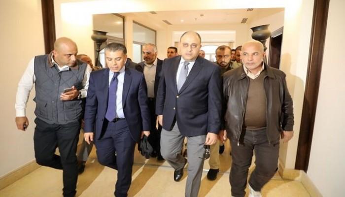 وفد مصري يزور إسرائيل ويتجاهل غزة.. ما السبب؟