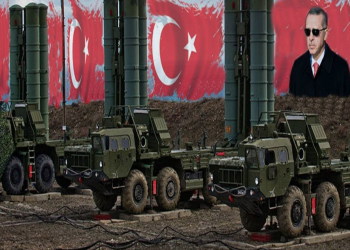 """3 أسباب وراء تمسك أردوغان بــ""""إس-400"""""""