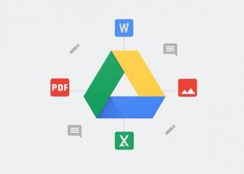 غوغل درايف تضيف مساحة تخزين بوضع الأوفلاين