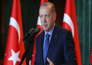 أردوغان: تركيا في خطر ما لم يتم إصلاح البنك المركزي