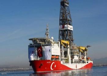 مصر تحذر من استمرار عمليات التنقيب التركية شرقي المتوسط