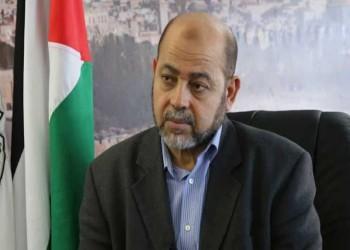 حماس تشيد بمهارة أردوغان السياسية في قضية إس 400