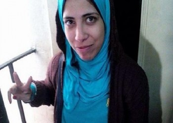 صحفية مصرية معتقلة تكشف تعرضها للتحرش الجنسي بمحبسها