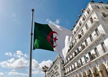 الخارجية الجزائرية تنفي تصريحات منسوبة لها عن حفتر
