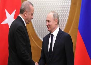 لماذا تدير تركيا ظهرها للغرب وتقترب من روسيا؟
