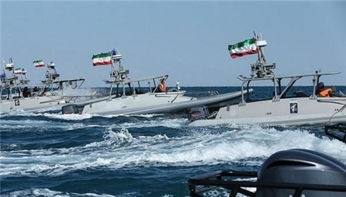 بريطانيا تؤكد محاولة قوات إيرانية اعتراض ناقلتها بمضيق هرمز