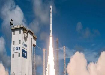 """تحطم القمر الصناعي الإماراتي """"عين الصقر"""" أثناء عملية إطلاقه"""