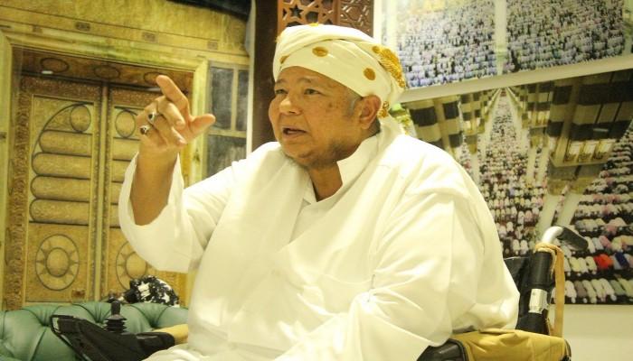 مغردون سعوديون ينعون العم أمين: رحل قارئ القرآن