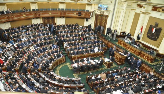 للمرة العاشرة.. البرلمان المصري يوافق على تمديد الطوارئ