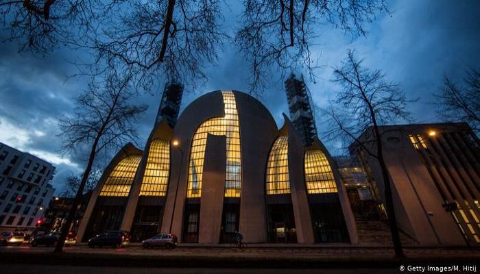 دراسة: معظم الألمان يعتبرون الإسلام تهديدا