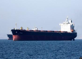 ارتفاع التأمين على ناقلات النفط عبر مضيق هرمز