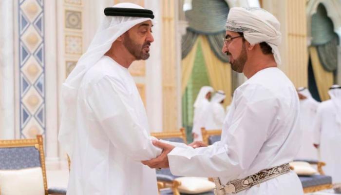 سلطنة عمان تأسف لحبس أحد مواطنيها بدبي