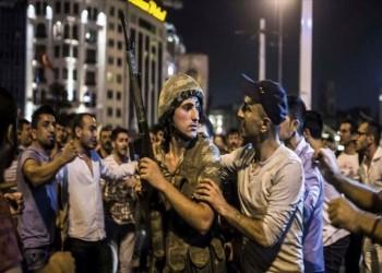 بالفيديو.. مشاهد جديدة لبطولات مقاومي الانقلاب الفاشل بتركيا
