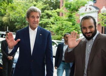 السعودية تضخ أموالا بحملات مرشحين ديمقراطيين لرئاسيات أمريكا