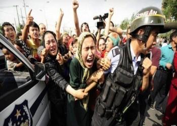 السعودية وقطر تدعمان سياسة الصين ضد مسلمي الأويغور