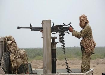الجيش اليمني يعلن إحباط هجوم واسع للحوثيين جنوب الحديدة
