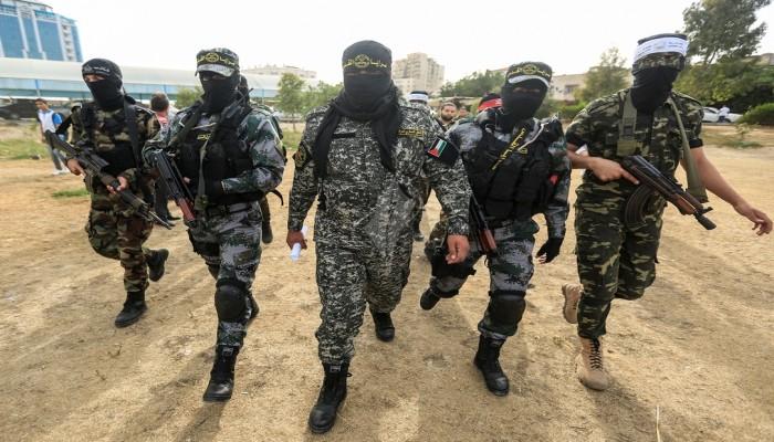 غزة.. الجهاد تبلغ القاهرة بإجراء عسكري وشيك ضد إسرائيل