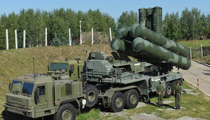 روسيا: إس-400 ستظهر في دول أخرى بالمنطقة في أقرب وقت