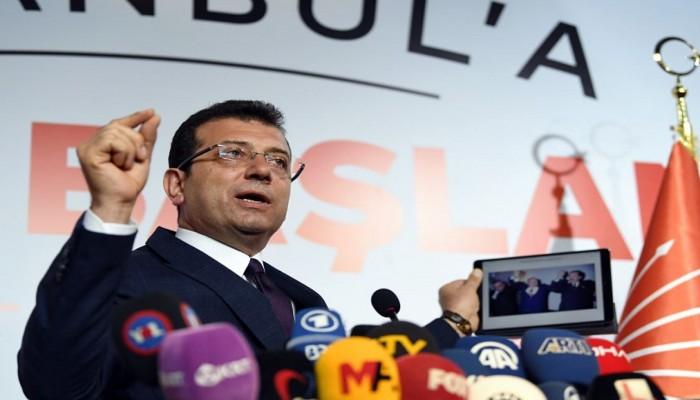 مهمته شاقة.. إمام أوغلو يواجه تحديات كبيرة برئاسة إسطنبول