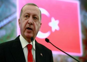أردوغان يرد على خفض فيتش التصنيف الائتماني لتركيا