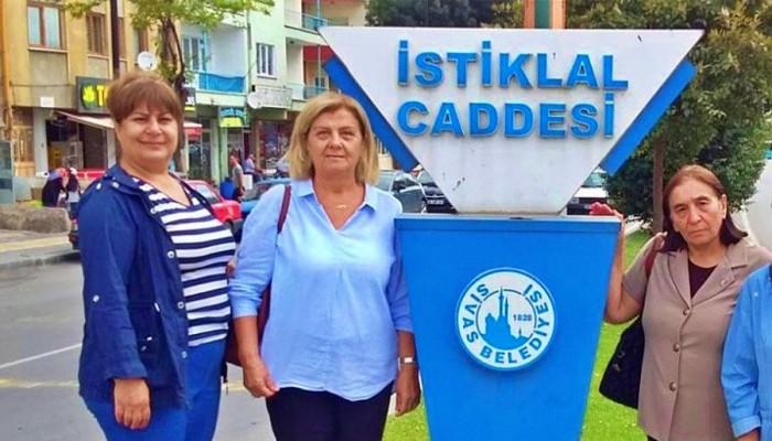 مدينة تركية تطلق على أكبر شوارعها اسم الشهيد محمد مرسي
