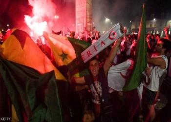 مصرع 4 جزائريين خلال احتفالات الفوز على نيجيريا