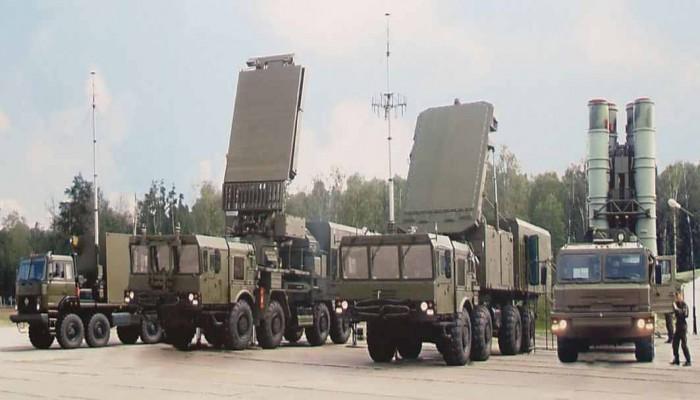 ما هي خيارات الغرب بعد تسلم تركيا الصواريخ الروسية؟