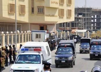 منظمة حقوقية: مصر تمدد حبس معتقلين بسبب البطولة الأفريقية